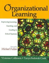 Organizational Learning | Collinson, Vivienne ; Cook, Tanya Fedoruk |
