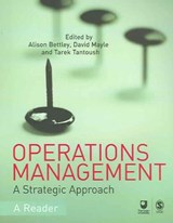 Operations Management | Alison Bettley |