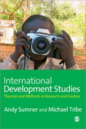 International Development Studies | Andrew Sumner |