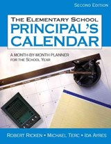 The Elementary School Principal's Calendar | Robert Ricken |
