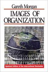 Images of Organization | Gareth Morgan |