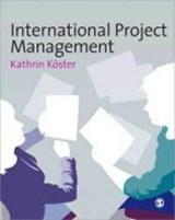 International Project Management | Kathrin Koster |