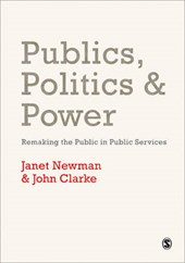 Publics, Politics and Power