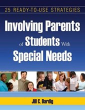 25 Ready-to-Use Strategies for Involving Parents of Students With Special Needs