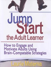 Jump-Start the Adult Learner |  |
