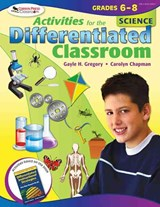 Activities for the Differentiated Classroom | Gregory, Gayle H. ; Chapman, Carolyn |