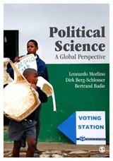 Political Science | Morlino, Leonardo ; Berg-Schlosser, Dirk ; Badie, Bertrand |