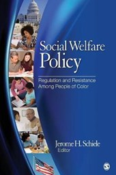 Social Welfare Policy | Jerome H. Schiele |