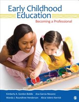 Early Childhood Education | Kimberly A. Gordon Biddle |