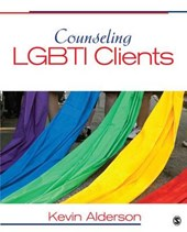 Counseling LGBTI Clients | Kevin G. Alderson |