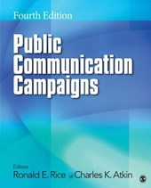 Public Communication Campaigns | Ronald E. Rice |