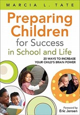 Preparing Children for Success in School and Life | Marcia L. Tate |