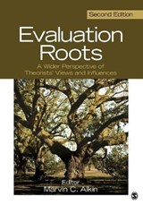 Evaluation Roots | auteur onbekend |