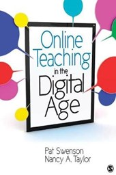Online Teaching in the Digital Age | Pat Swenson |