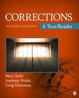 Corrections | Stohr, Mary; Walsh, Anthony; Hemmens, Craig |