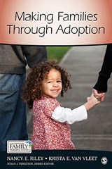 Making Families Through Adoption | Riley, Nancy E. ; Van Vleet, Krista E. |
