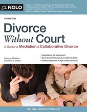 Divorce Without Court | Katherine E. Stoner |