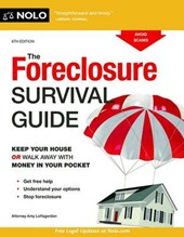The Foreclosure Survival Guide | Loftsgordon Amy |