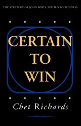 Certain To Win | Chet Richards |