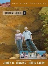 Canyon Echoes | Jerry B. Jenkins |