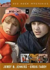 Wind Chill | Jenkins, Jerry B. ; Fabry, Chris |