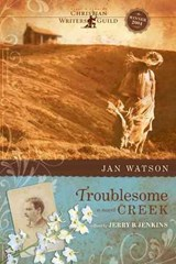 Troublesome Creek | Jan Watson |