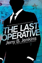 The Last Operative | Jerry B. Jenkins |
