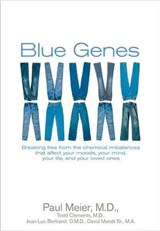 Blue Genes | Paul Meier |