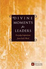 Divine Moments for Leaders | Ronald A. Beers |