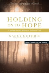 Holding on to Hope | Nancy Guthrie |