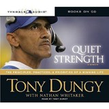Quiet Strength | Tony Dungy |