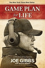 Game Plan for Life | Joe Gibbs |
