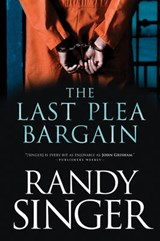 The Last Plea Bargain | Randy Singer |