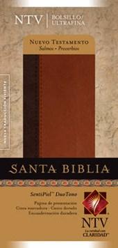 Santa Biblia SentiPiel-NTV