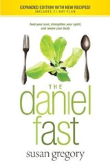 The Daniel Fast | Susan Gregory |