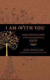 I Am with You | Ann Spangler |