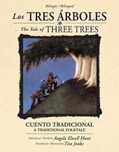 Los Tres Arboles / The Tale of Three Trees