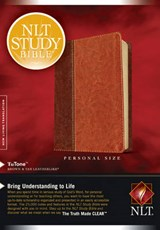 Study Bible-NLT-Personal Size |  |