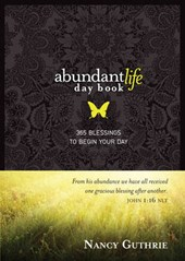 The Abundant Life Day Book