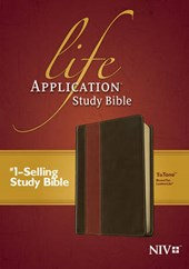 Life Application Study Bible-NIV