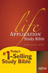 Life Application Study Bible | Tyndale House Publishers |