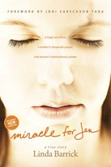 Miracle for Jen | Linda Barrick |