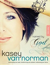 Named by God Bible Study | Kasey Van Norman |