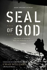 Seal of God | Chad Williams |