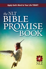The NLT Bible Promise Book | Ronald A. Beers |