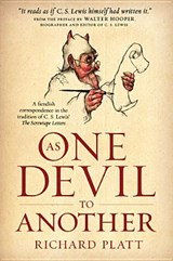 As One Devil to Another | Richard Platt |