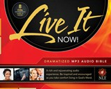 Live It Now! Dramatized Audio Bible | auteur onbekend |