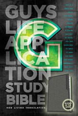 Guys Life Application Study Bible |  |