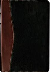 Santa Biblia Edicion de Referencia Ultrafina-Ntv-Letra Grande