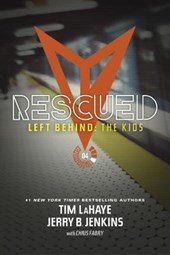 Rescued | Lahaye, Tim F. ; Jenkins, Jerry B. |